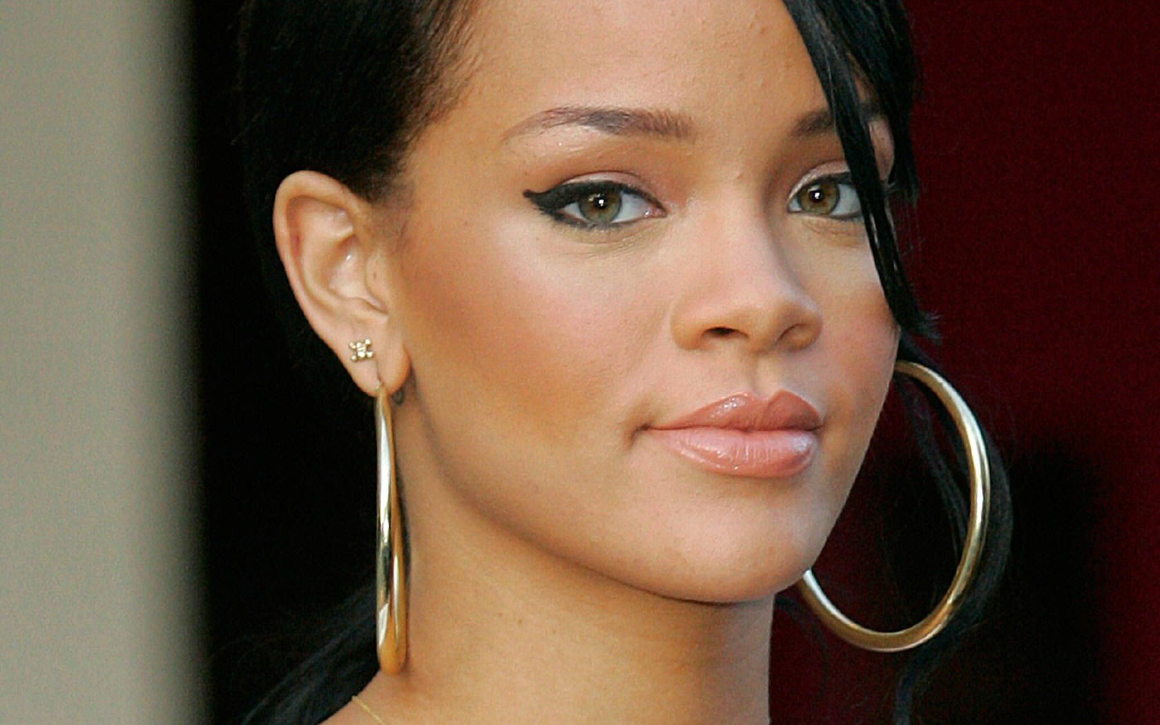 35+ Cool And Modish Pictures Of Rihanna | HD Wallpapers , HD ...
